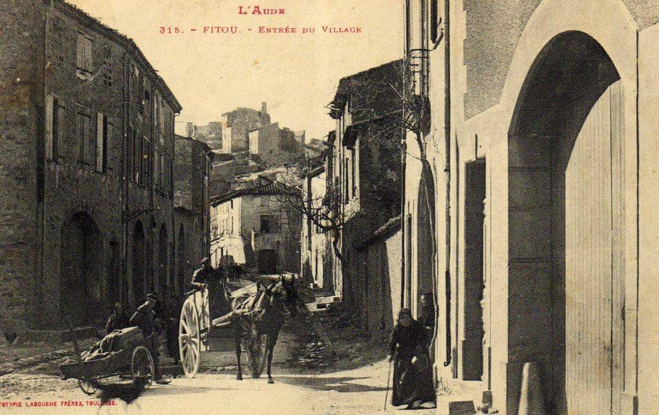 Avenu de La Mairie 4