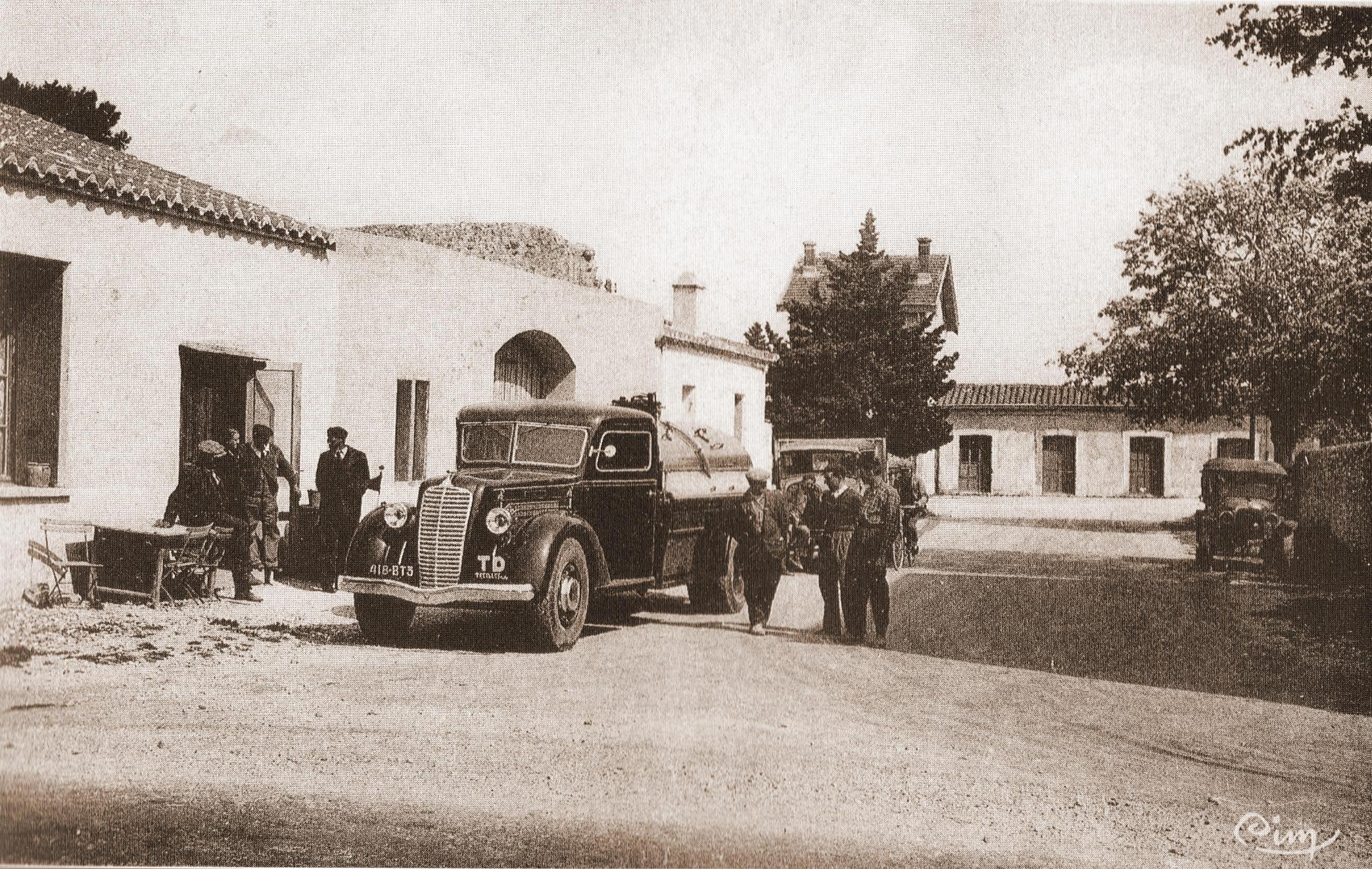 Avenue de la Gare001