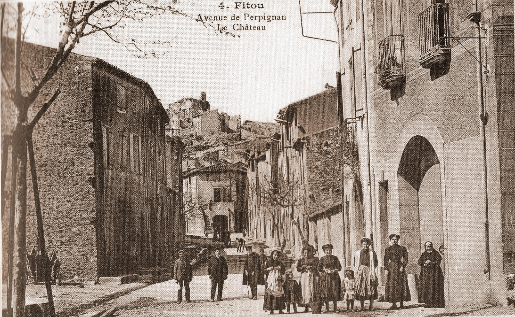 Avenue de la Mairie002