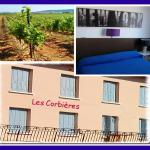 Hotel Corbieres 1