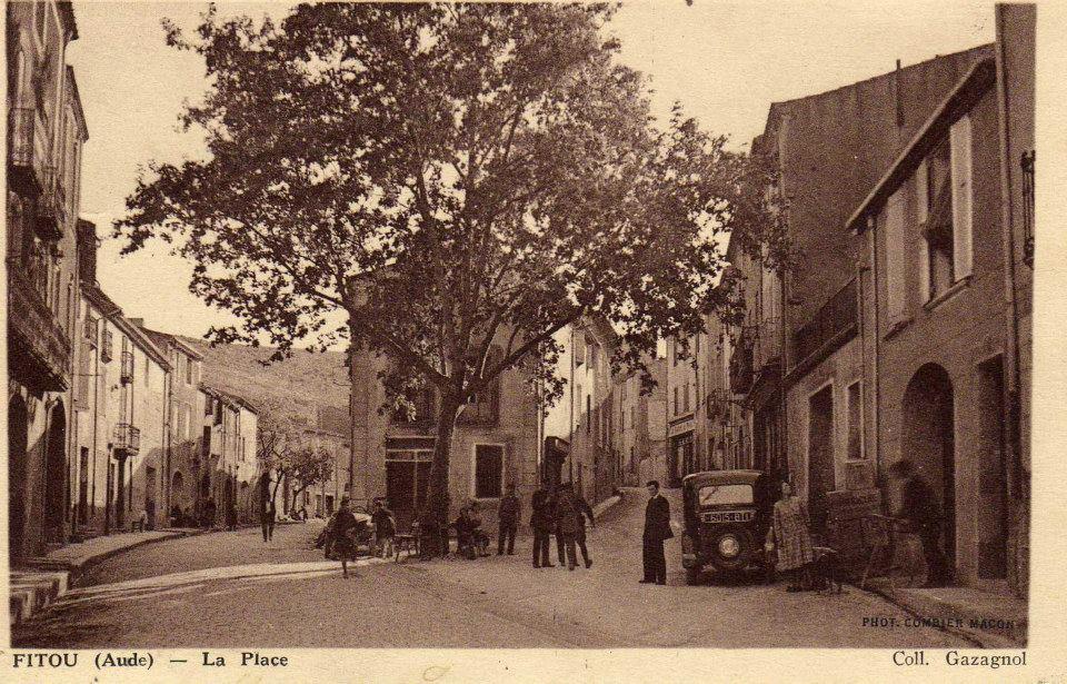 La Place (2)