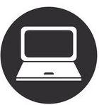 Logo ordinateur