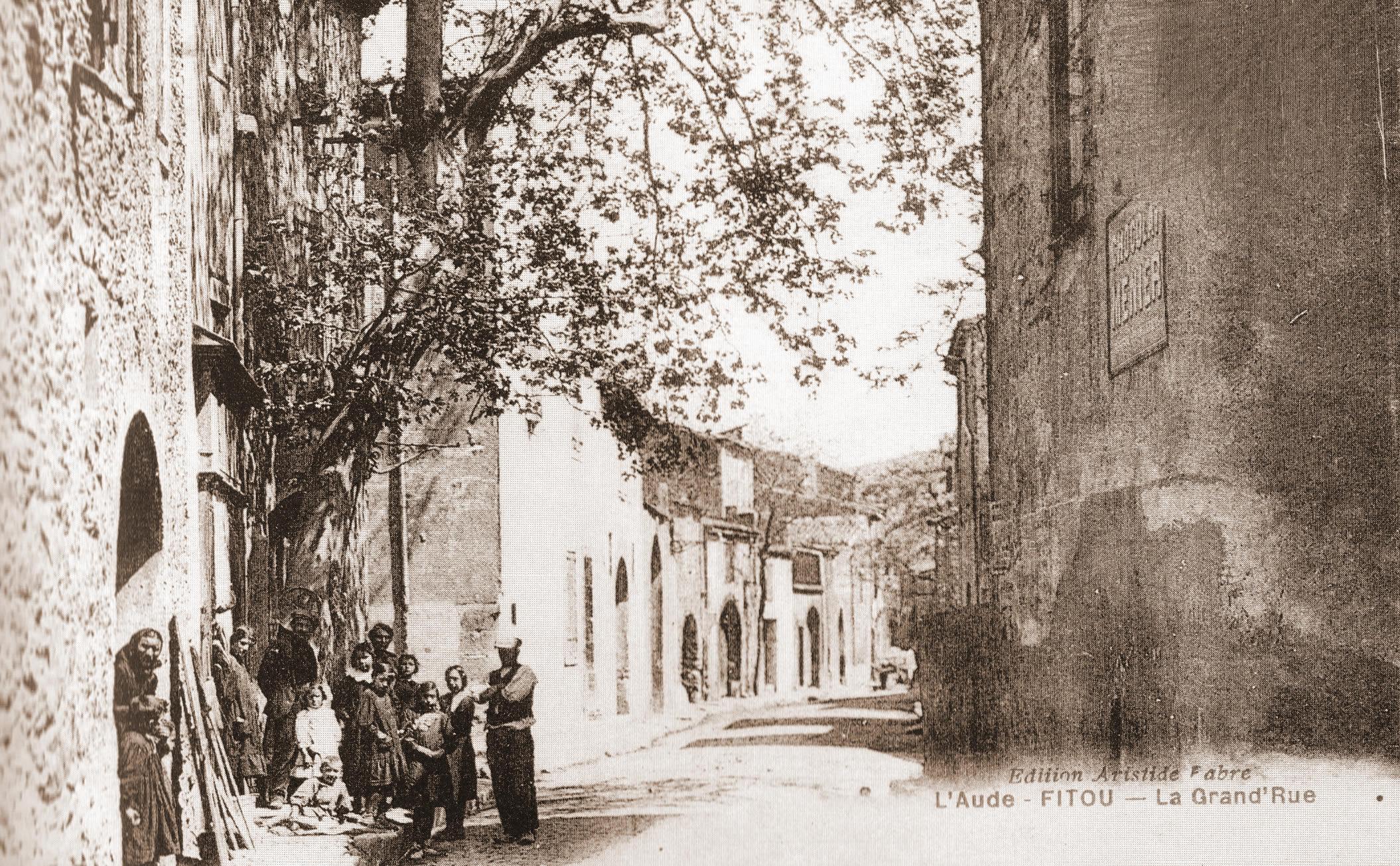Rue Gilbert Salamo001