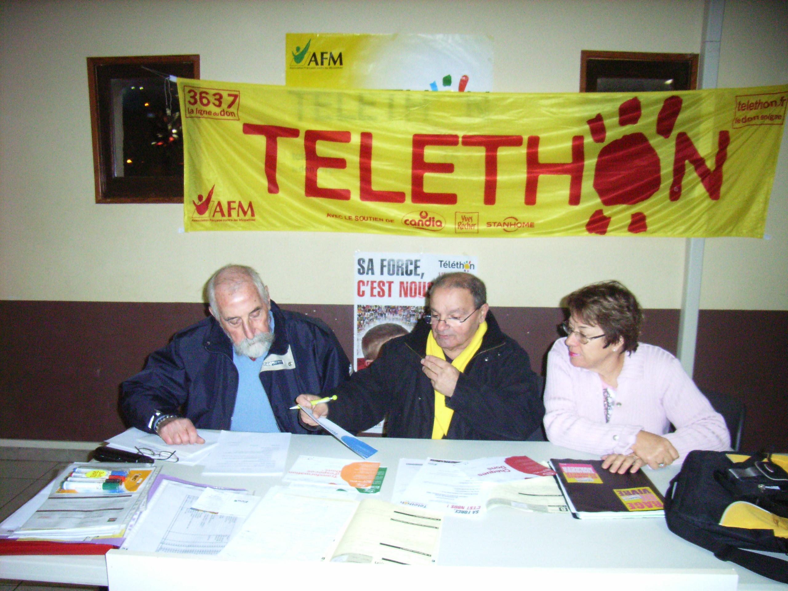 VHV TELETHON3