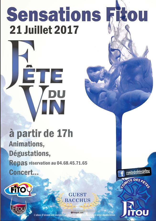 Sensation affiche Fitou-02