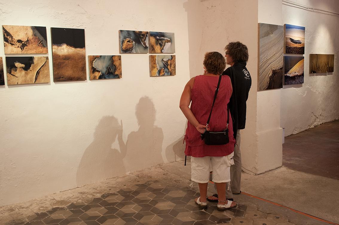 2010 EXPO EVE DUCAU